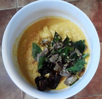 Curry Magic